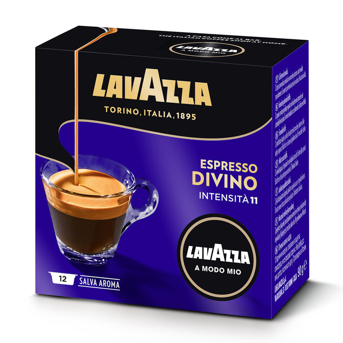 LAVAZZA A Modo Mio Divino - thumb - MediaWorld.it