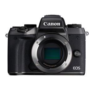 CANON EOS M5 BODY - MediaWorld.it