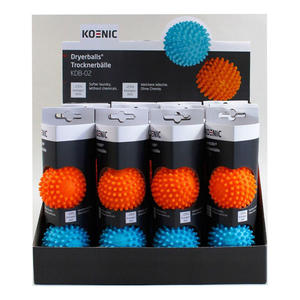 KOENIC Balls Asciugatrice Set 2pz - MediaWorld.it