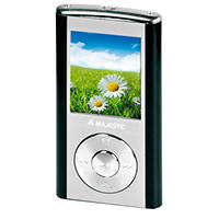 lettore MP3 MAJESTIC SDA 4357N 4GB BLACK su Mediaworld.it
