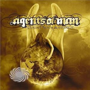 Agents Of Man - Count Your Blessing - CD - thumb - MediaWorld.it