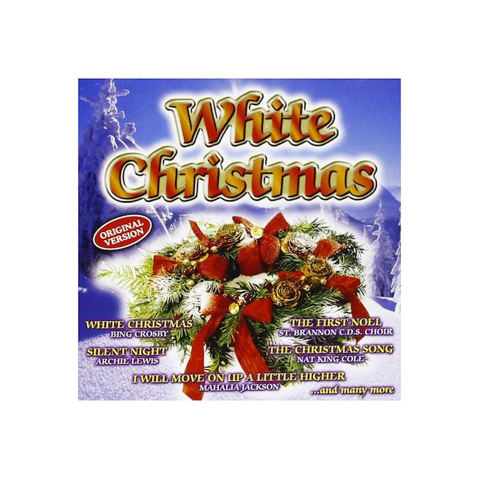 AA.VV. - White Christmas - CD - thumb - MediaWorld.it