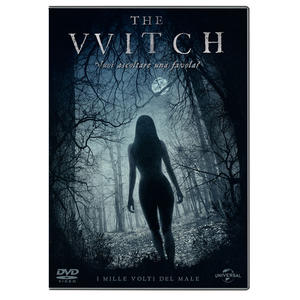 THE WITCH - DVD - MediaWorld.it