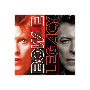 David Bowie - Legacy (The Very Best Of David Bowie) - CD - thumb - MediaWorld.it
