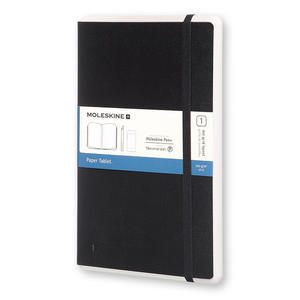MOLESKINE Paper tablet con pattern - MediaWorld.it