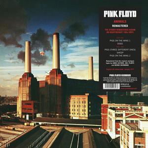 Pink Floyd - Animals - Vinile - MediaWorld.it
