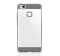 Cover per HUAWEI P9 BLACK ROCK AIR CASE GREY HUAWEI P9 LITE su Mediaworld.it