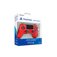 PS4 Dualshock Magma Red V2 SONY PS4 Controller Dualshock V2 Magma Red su Mediaworld.it