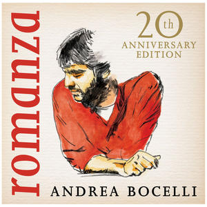 Andrea Bocelli - Romanza - 20th Anniversary Edition - CD - MediaWorld.it