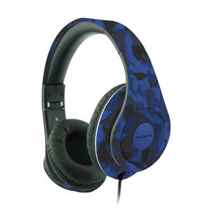 WAVE HPM111 Navy - MediaWorld.it