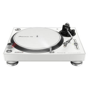 PIONEER DJ Giradischi PLX-500 White - MediaWorld.it