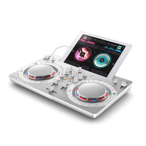 PIONEER DJ WE GO4 White - thumb - MediaWorld.it