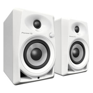 PIONEER DJ Diffusore monitor DM-40-W White - MediaWorld.it