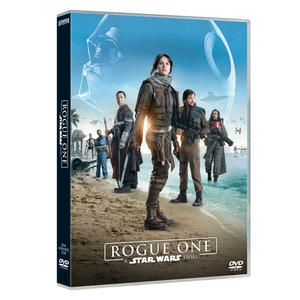 Rogue One: A Star Wars Story - DVD - MediaWorld.it