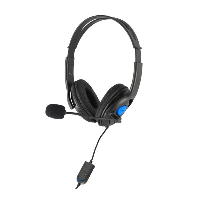 XTREME X22PRO Stereo HeadPhone - thumb - MediaWorld.it