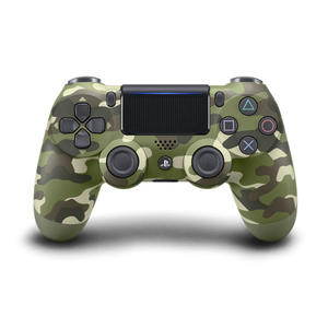 SONY PS4 Controller Dualshock V2 Green Camouflage - MediaWorld.it