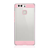 Cover per HUAWEI P9 WHITE DIAMONDS INNOCENCE CASE PINK P9 su Mediaworld.it