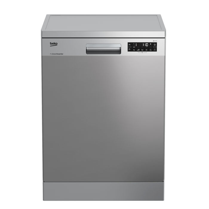 BEKO DFN28330X - thumb - MediaWorld.it