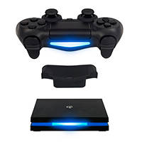 Caricatore a induzione Wireless per controller Ps4 4GAMERS PS4 Induction Charger su Mediaworld.it