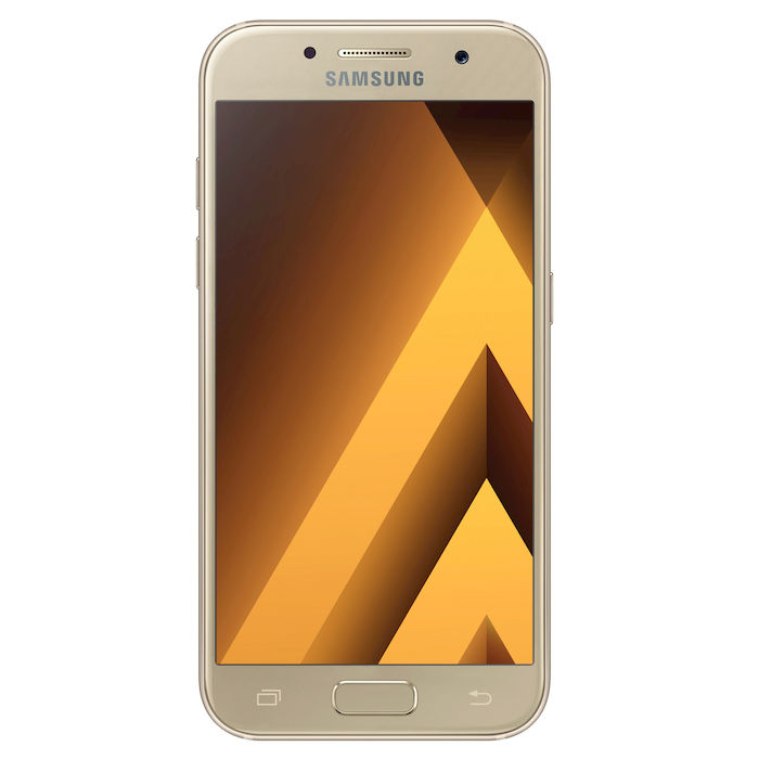 SAMSUNG SM-A320 Galaxy A3 (2017) Gold - PRMG GRADING OOAN - SCONTO 10,00% - thumb - MediaWorld.it