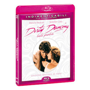 EAGLE PICTURES DIRTY DANCING BD RIMAST. - MediaWorld.it