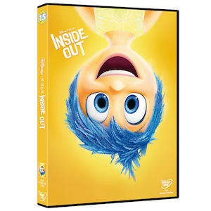 Inside Out - DVD - thumb - MediaWorld.it