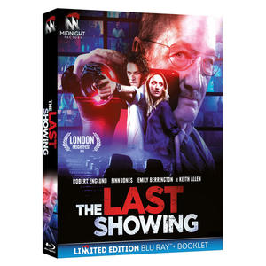 The Last Showing (Limited Edition) - Blu-Ray - MediaWorld.it