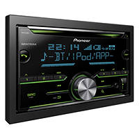 autoradio bluetooth PIONEER FH-X730BT su Mediaworld.it