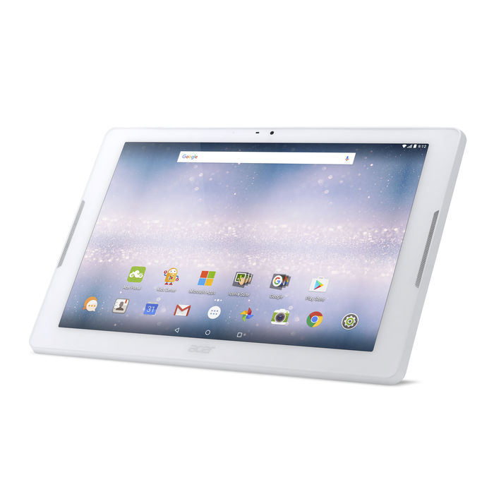 ACER Iconia One B3-A32-K221 White - PRMG GRADING OOCN - SCONTO 20,00% - thumb - MediaWorld.it