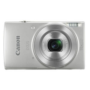 CANON IXUS 190 SILVER - thumb - MediaWorld.it