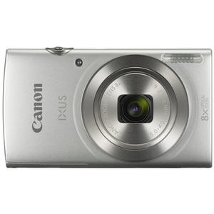 CANON IXUS 185 SILVER - MediaWorld.it