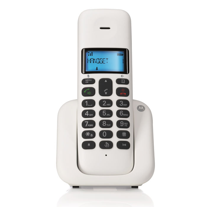 MOTOROLA T301 Plus Bianco - thumb - MediaWorld.it