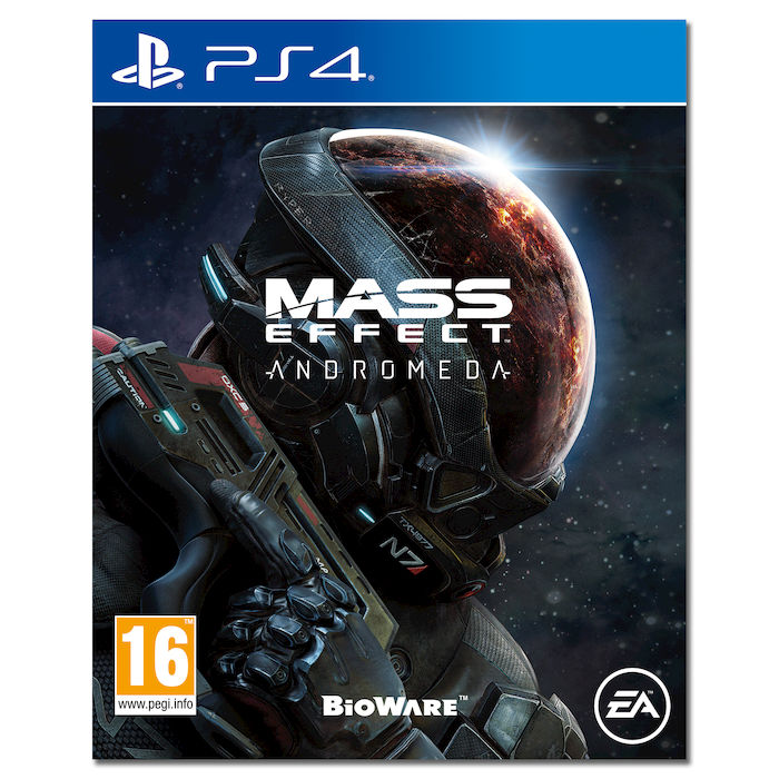Mass Effect: Andromeda - PS4 - thumb - MediaWorld.it