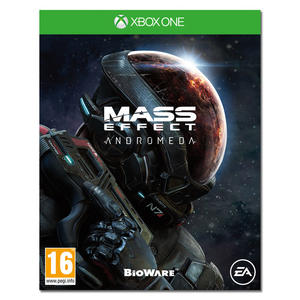 Giochi Xbox One Mass Effect: Andromeda - XBOX ONE su Mediaworld.it