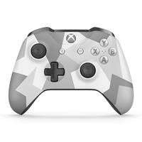 Controller Wireless XboxOne MICROSOFT Xbox One Controller Wireless Winter Forces su Mediaworld.it
