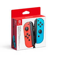 Coppia Joy-Con NINTENDO Switch Coppia Joy-Con Rosso/Blu su Mediaworld.it