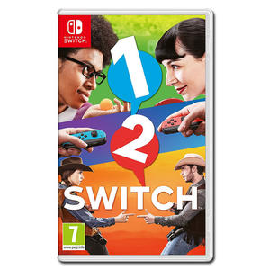 1-2-Switch - NSW - MediaWorld.it