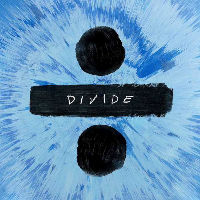 Ed Sheeran - Divide - CD - thumb - MediaWorld.it