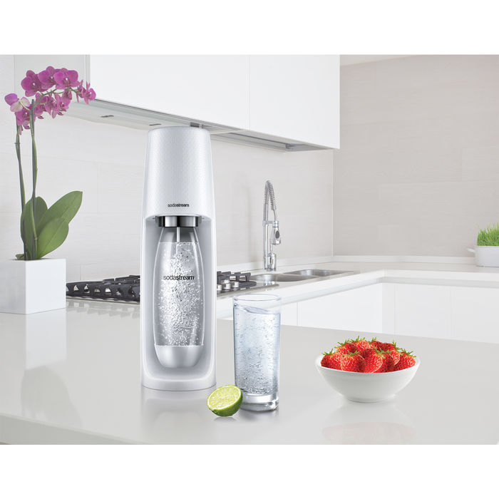 SODASTREAM Spirit White - thumb - MediaWorld.it