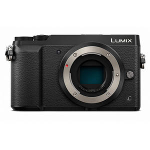 PANASONIC DMC-GX80 NERO - MediaWorld.it