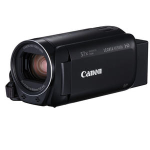 CANON HF R806 + Essential Kit Black - PRMG GRADING OOCN - SCONTO 20,00% - MediaWorld.it