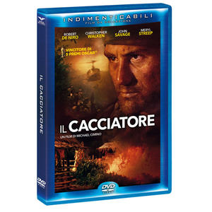 Il Cacciatore - DVD - thumb - MediaWorld.it