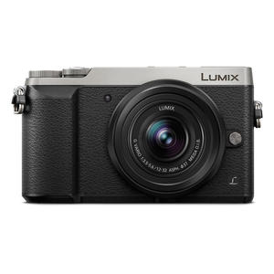 PANASONIC DMC-GX80W SILVER - MediaWorld.it