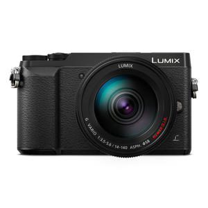 PANASONIC DMC-GX80H NERO - MediaWorld.it