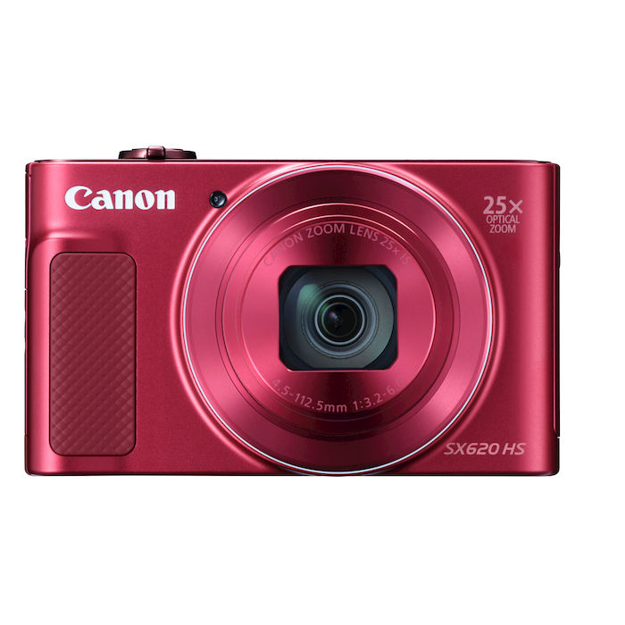 CANON SX620HS RED - thumb - MediaWorld.it