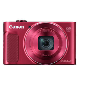 CANON SX620HS RED - MediaWorld.it