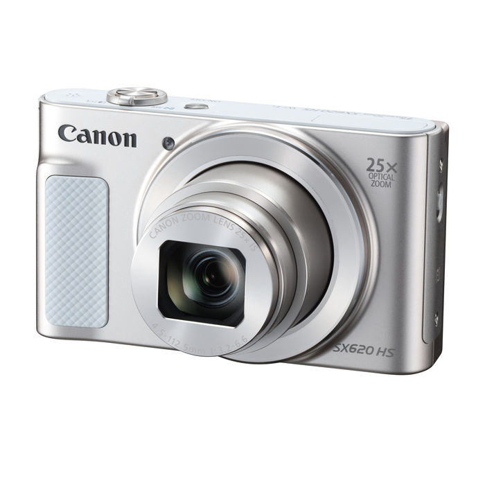 CANON SX620HS WHITE - thumb - MediaWorld.it