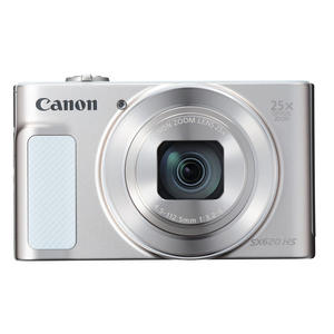 CANON SX620HS WHITE - MediaWorld.it