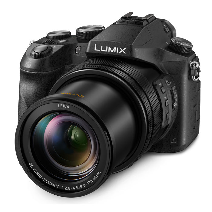 PANASONIC DMC-FZ2000 NERO - thumb - MediaWorld.it