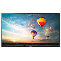 Smart Tv Led 43'' Ultra HD (4K) SONY BRAVIA KD43XE8096 BLACK su Mediaworld.it